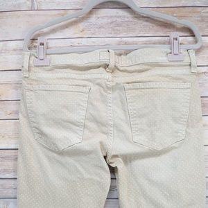 Current/Elliott Jeans - Current Elliott 30 The Stiletto Haystack Jeans